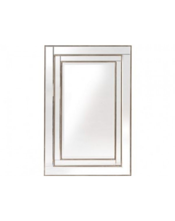 Blakley Rectangular Mirror